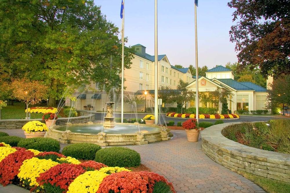 Hilton garden inn saratoga springs 21 photos 28 for Saratoga springs hotels ny