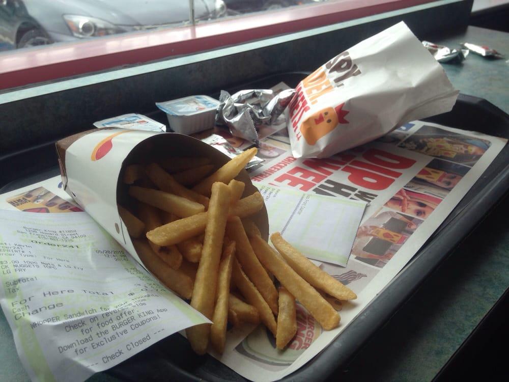 Burger King - CLOSED - 18 Photos & 66 Reviews - Fast Food ...