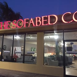Photo Of The Sofabed Company   Fort Lauderdale, FL, United States. STAY AWAY