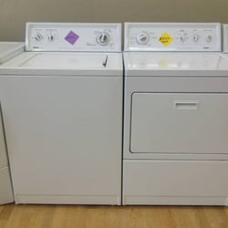 washing machine repair santa rosa