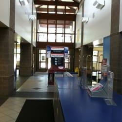 Us post office oficinas de correos 2100 park ave park for Telefono oficina de correos