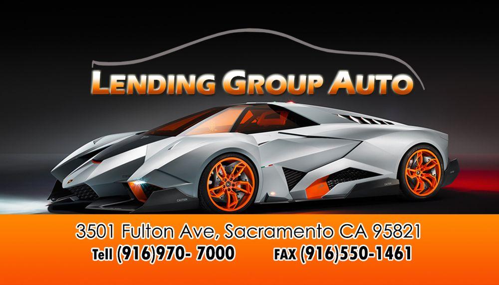 Lending Group Auto - 13 Photos & 21 Reviews - Car Dealers - 3501 ...