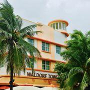 Photo Of Room Mate Waldorf Towers Hotel Miami Beach Fl United States