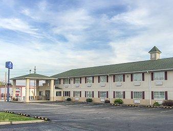 Days Inn by Wyndham Osage Beach Lake of the Ozarks: 4755 Osage Beach Parkway, Osage Beach, MO