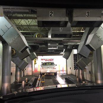 Pittsburgh Car Wash Shadyside