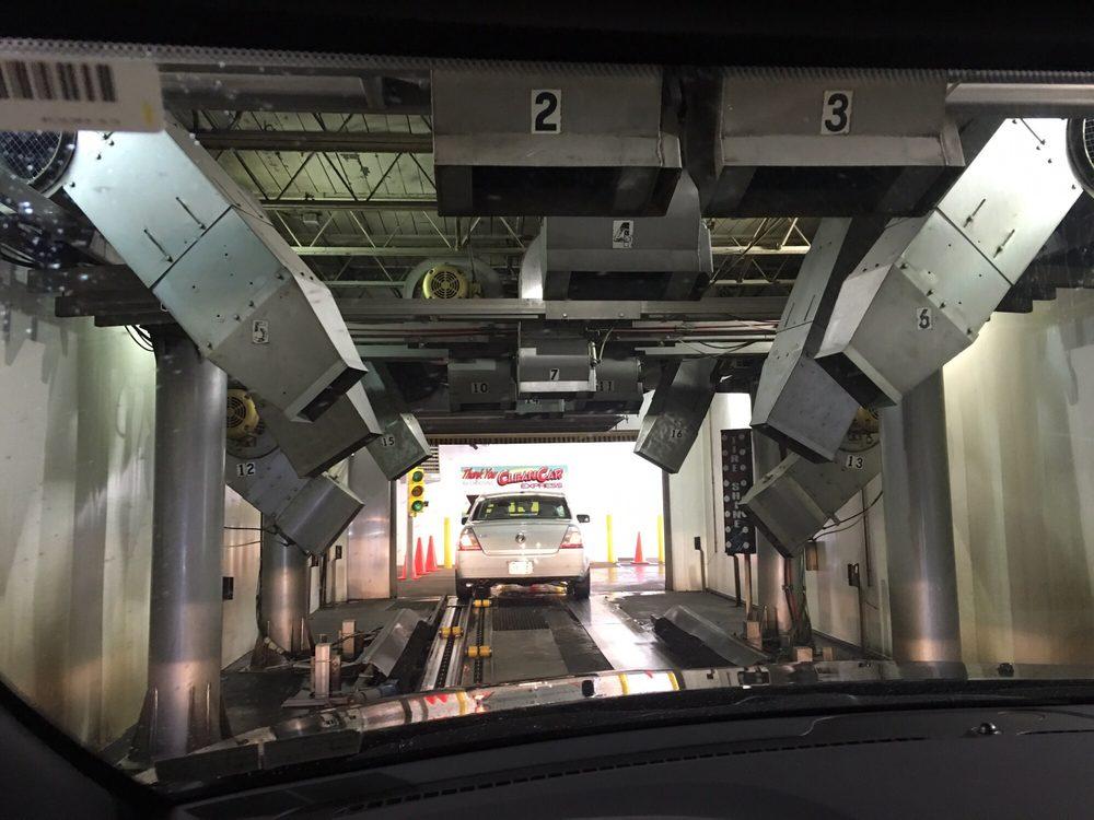 Clean Car Express: 970 Washington Blvd, Pittsburgh, PA
