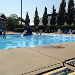 Centennial Family Aquatic Center Simbass Nger 2300 Old Glenview Rd Wilmette Il Usa