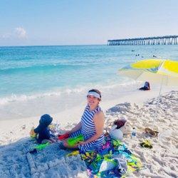 Photo Of Navarre Beach Fl United States Day Trip To Florida