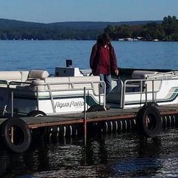 Burhop's Lakeside Lodge   SHADOW.COM