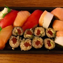 Photo Of Sam Sushi Lexington Ky United States S Special A