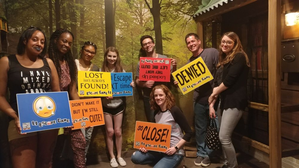 Groupon Escape The Room Long Island