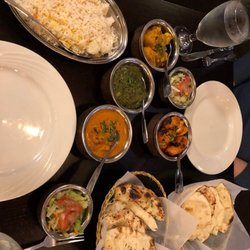 1 Nirvana Indian Cuisine