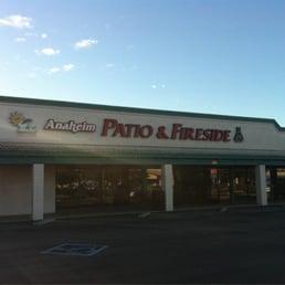Anaheim Patio Amp Fireside Closed 13 Reviews Furniture
