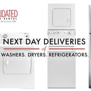 Consolidated Appliance Rental