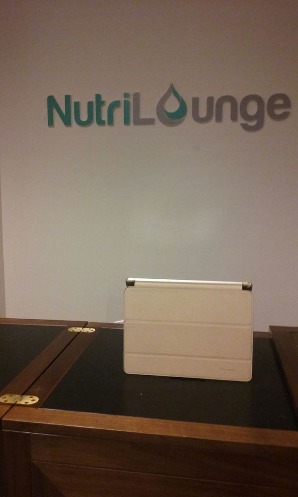 NutriLounge: 1010 Wisconsin Ave NW, Washington, DC, DC