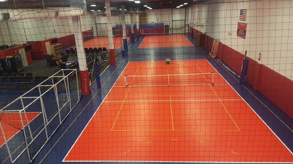Cassel's Sports Complex: 14000 Park Center Rd, Herndon, VA