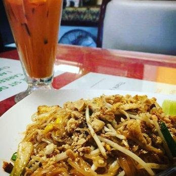 Thai Food Suisun