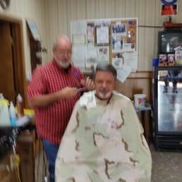 Foto zu Sanders Barber Shop - Greenville, TX, Vereinigte Staaten ...
