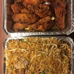 Chinese Food Delivery Flagler  St