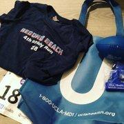 Redondo Beach 4th of July 5K - Village Runner sponsored - 10