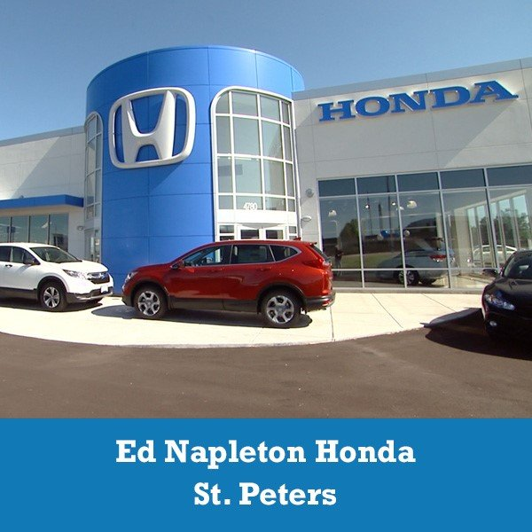 Ed Napleton Honda >> Photos For Ed Napleton Honda Yelp