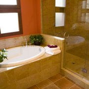 Jericho Home Improvements Photos Reviews Contractors - Alenco bathroom remodel