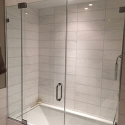 photo of custom shower doorsnyc reno queens ny united states