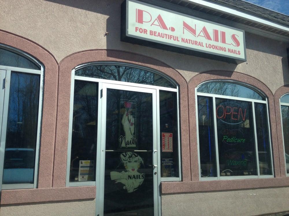 PA Nail: 1301 Columbia Blvd, Bloomsburg, PA
