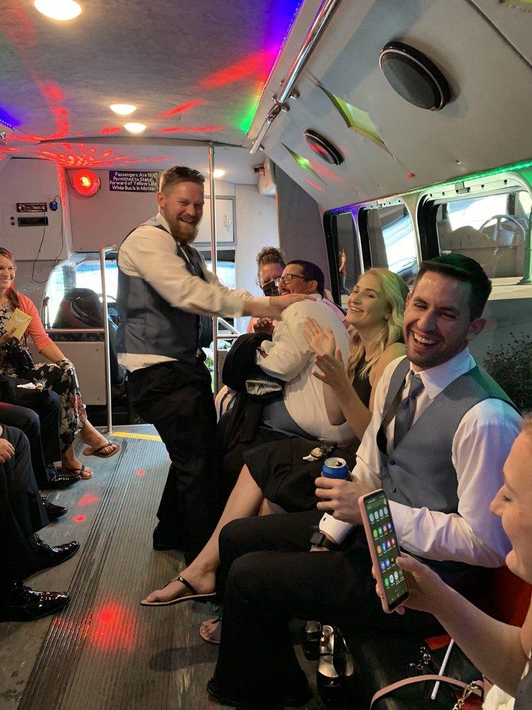 Tailored Dreams Limousines: Lincoln, NE