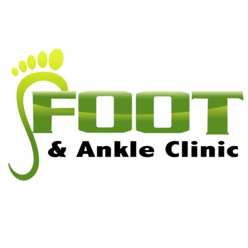 Foot and Ankle Clinic of the Virginias: 5504 MacCorkle Ave SE, Charleston, WV