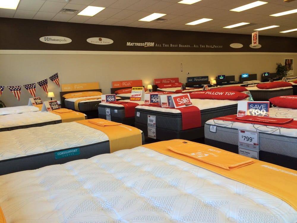 Mattress firm mattresses midtown tulsa ok reviews for Futon and mattress world tulsa