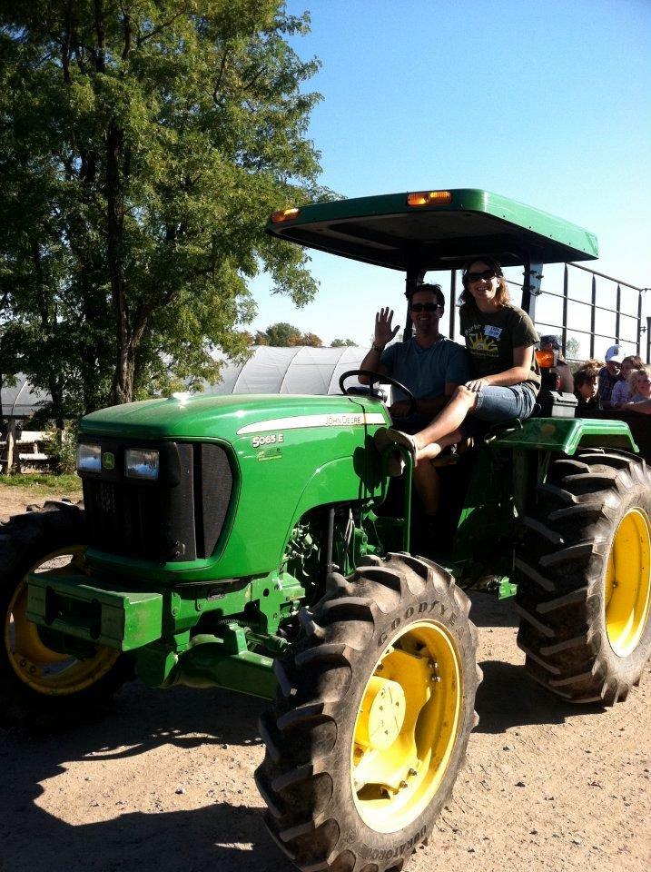 Porter Farms: 5020 Edgerton Rd, Elba, NY