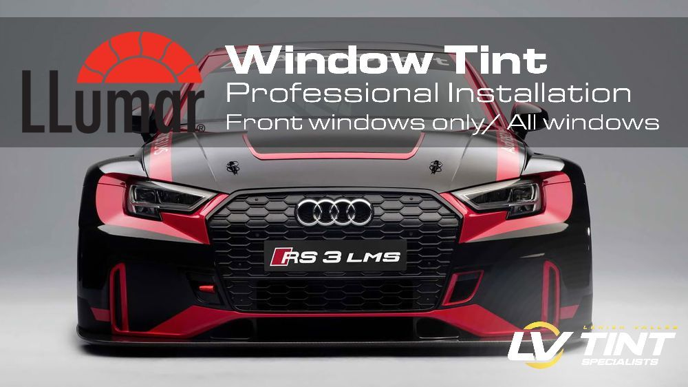 Lehigh Valley Tint Specialists: 6 W Central Ave, East Bangor, PA
