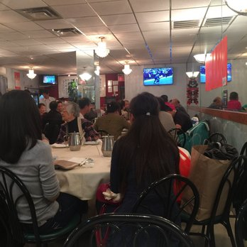Photo Of Queens Seafood Restaurant Elmhurst Ny United States It S A Busy