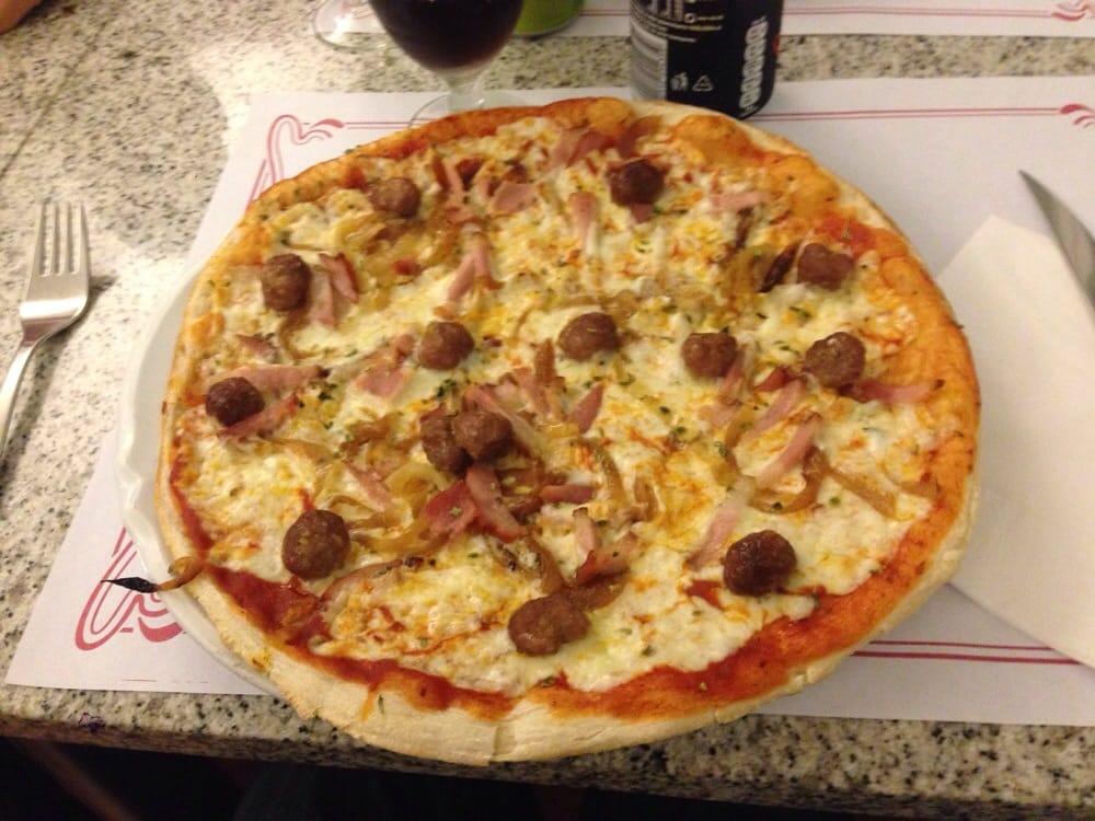 bambola pizzeria