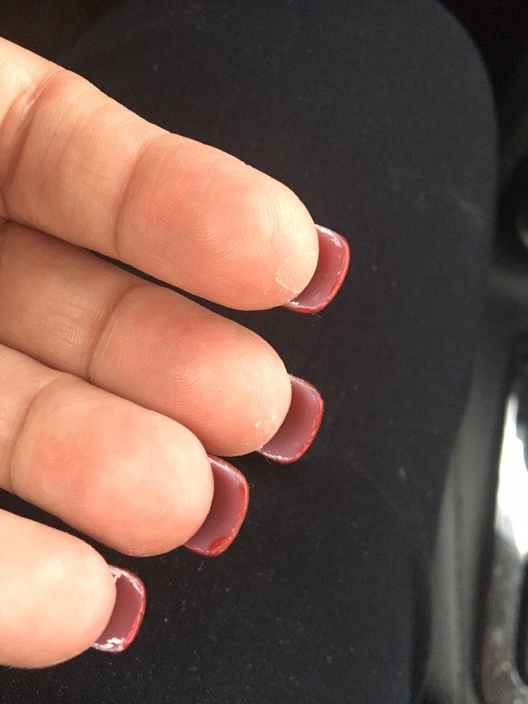 Nails & Spa: 7580 Chippewa Rd, Brecksville, OH