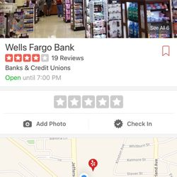 Wells Fargo Bank - 2019 All You Need to Know BEFORE You Go (with
