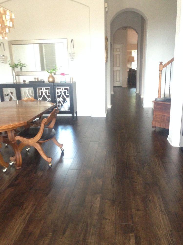 Beautiful Laminate Flooring Yelp