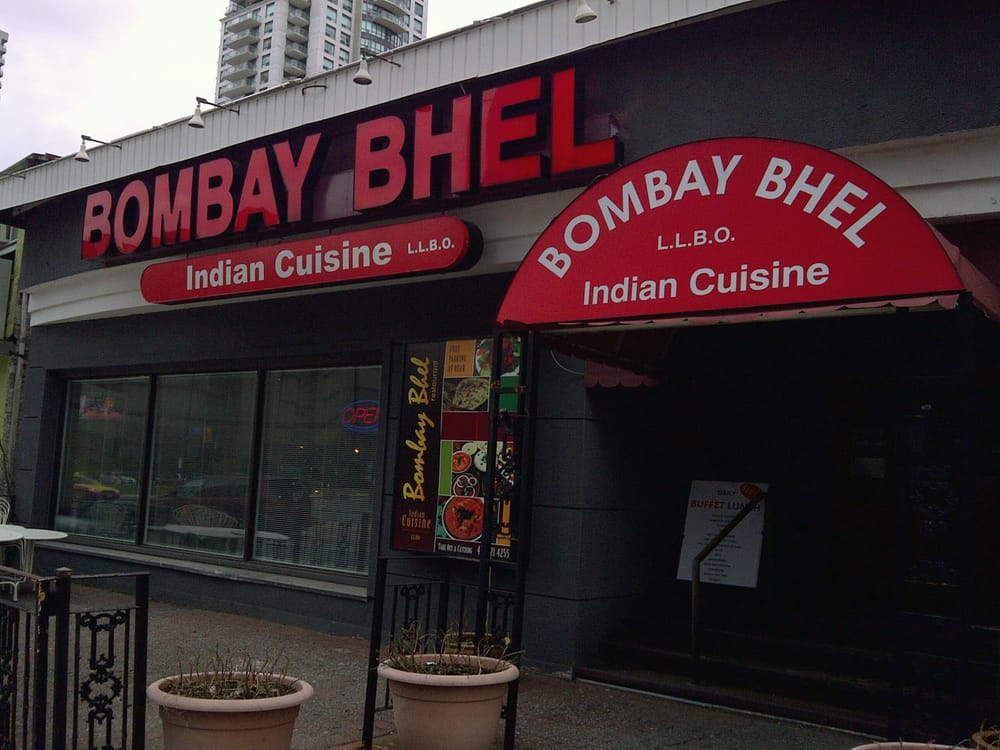 Indian Restaurants Near Yonge And Sheppard