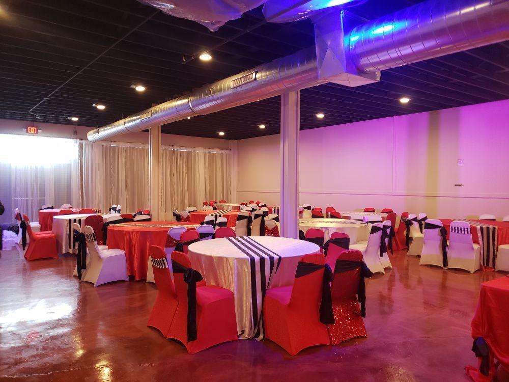 Krush Events Social Venue