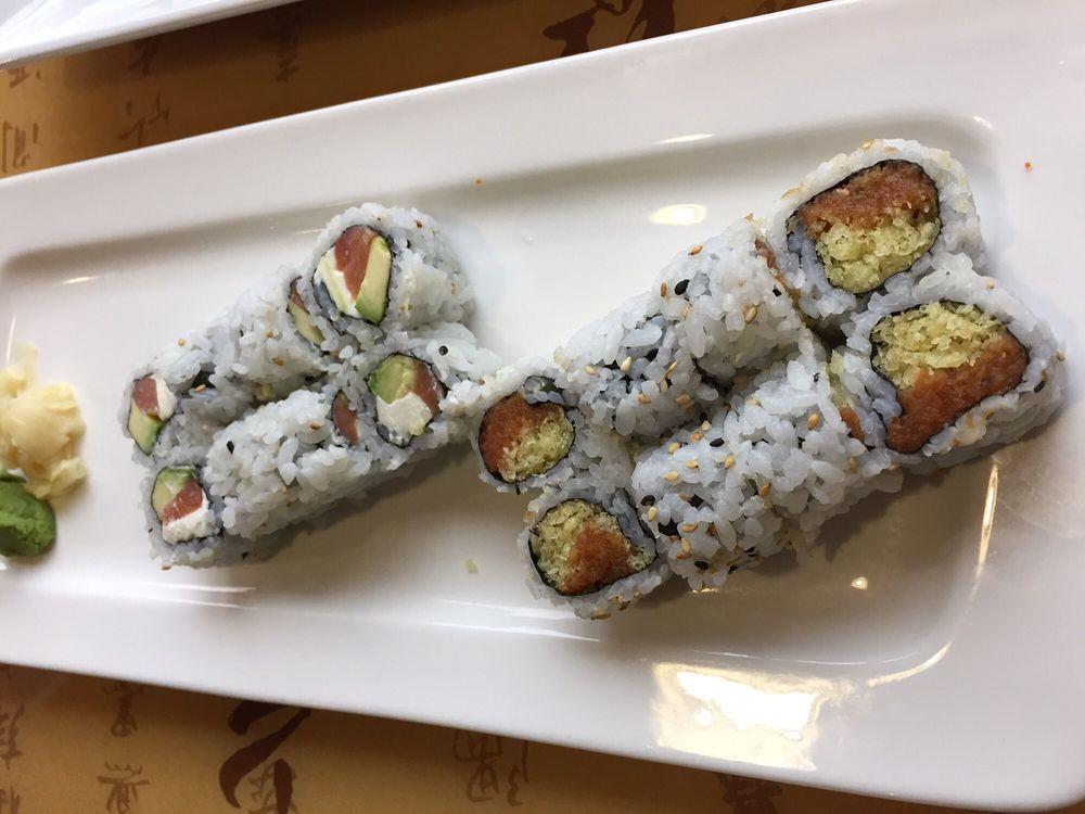 Suki Japanese Asian Cuisine