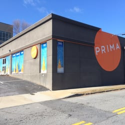 Photo Of Prima Atlanta Printer