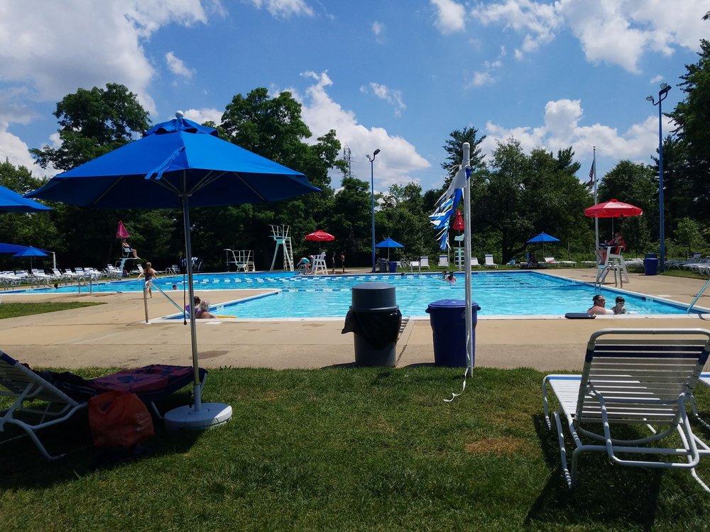 Ben Franklin Swim Club: 99 Lewisville Rd, Lawrenceville, NJ