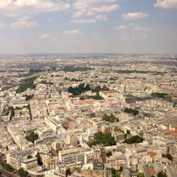 Ciel de Paris - 262 Fotos & 208 Beiträge - Modern-Europäisch - 33 ...