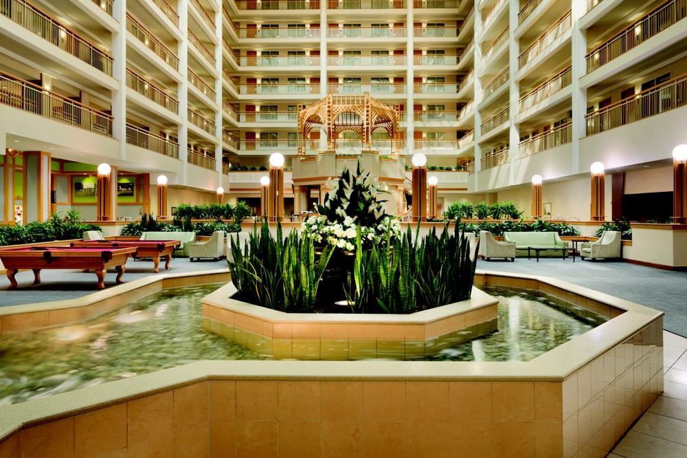 Embassy Suites by Hilton Columbus Dublin - Dublin