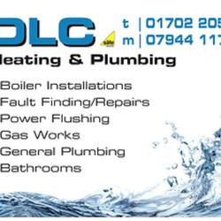 Dlc Heating Plumbing Plumbing 15 Manor Road Hockley Essex