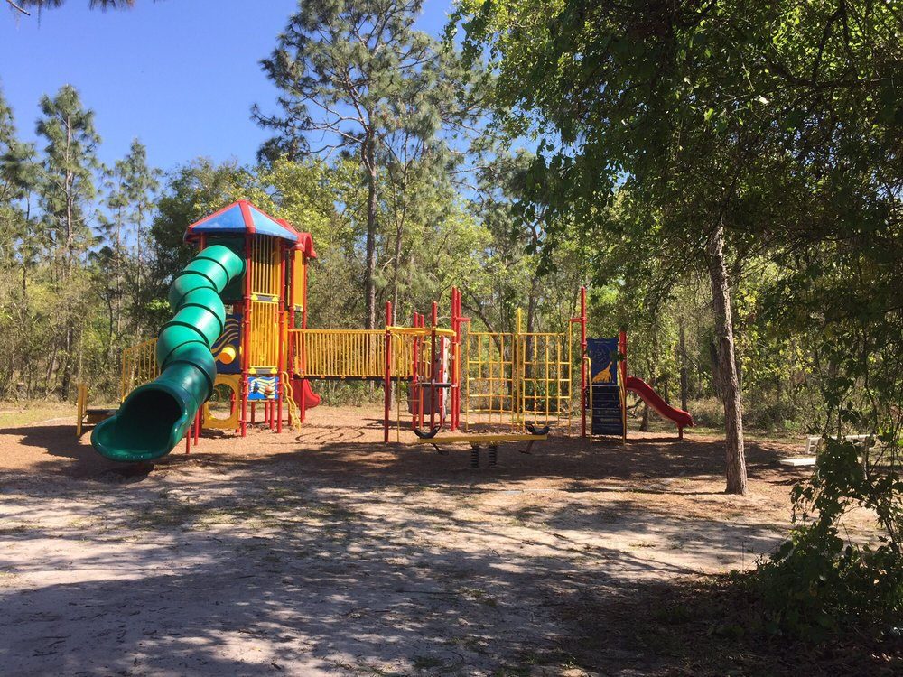 Withlacoochee River Park: 12449 Withlacoochee Blvd, Dade City, FL