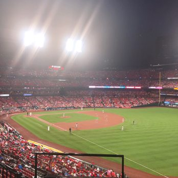 Busch Stadium - 2019 All You Need to Know BEFORE You Go