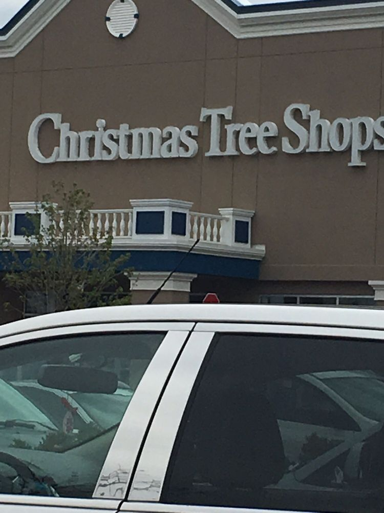 Christmas Tree Shop - Home Decor - 1791 Old Country Rd, Riverhead, NY -  Phone Number - Yelp - Christmas Tree Shop - Home Decor - 1791 Old Country Rd, Riverhead