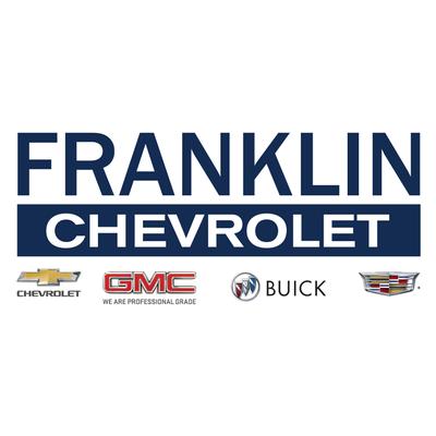 Franklin Chevrolet Cadillac Buick Gmc 106 Northside Dr E
